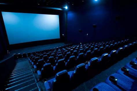 Or Cinema Theaters Studios React To Potential Theater Mode