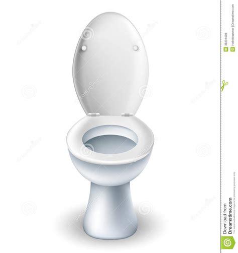 Toilette Illustration De Vecteur Illustration Du Inside 5 X 8 Bathroom Plans