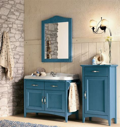 le landhausstil badm 246 bel landhausstil blau reuniecollegenoetsele
