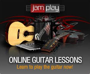 tutorial guitar of honestly a complete jamplay review for 2014 does it work