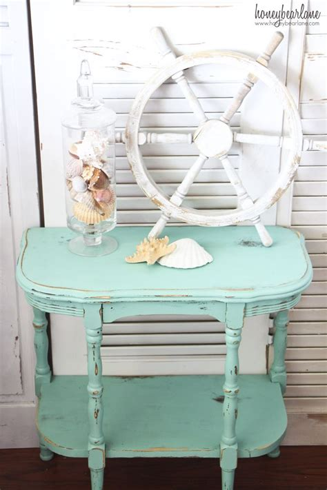 25 best ideas about turquoise painted furniture on distressed turquoise furniture