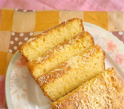 membuat kue bolu singkong resep bolu tape singkong keju panggang masteresep
