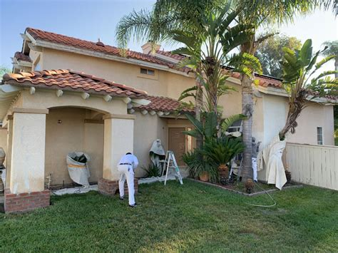 house painter  temecula ag  sons painting