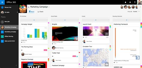 introducing office 365 planner office blogs