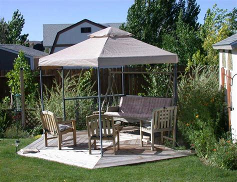 gazebo patio patio gazebo canopy gazeboss net ideas designs and