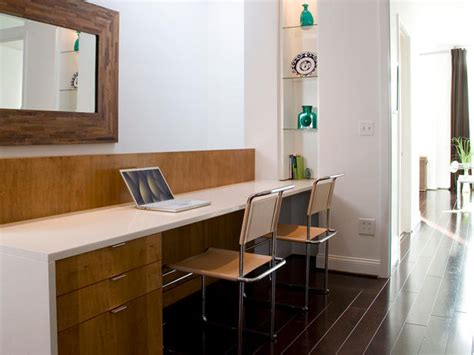 inspirational small home office ideas telecommute