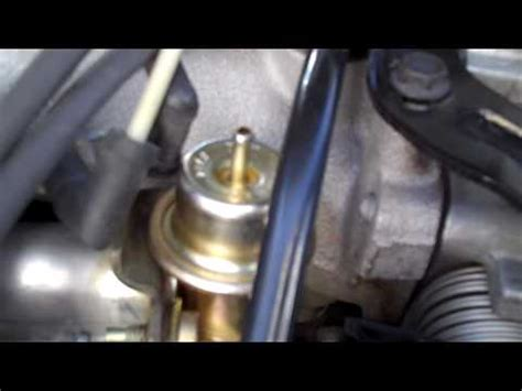 99 grand prix fuel resistor bypass 2002 pontiac grand prix p0172 p0300 fuel pressure regulator fix how to how to save money and