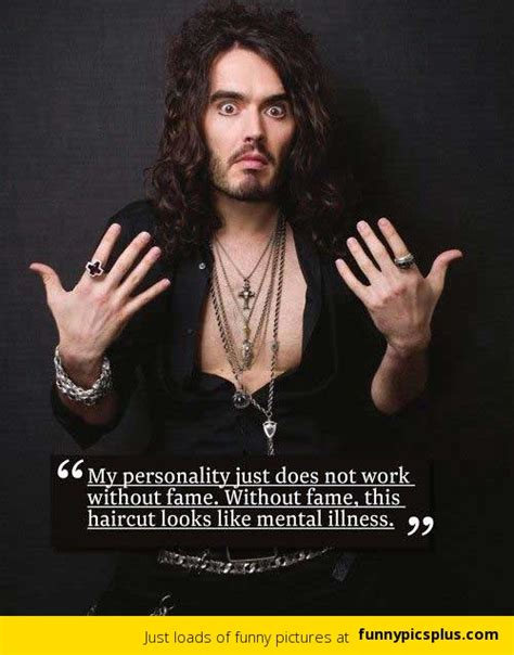 Russell Meme - russel brand funny pictures