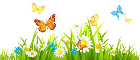 popular spring flowers top 96 spring flowers clip art free clipart image