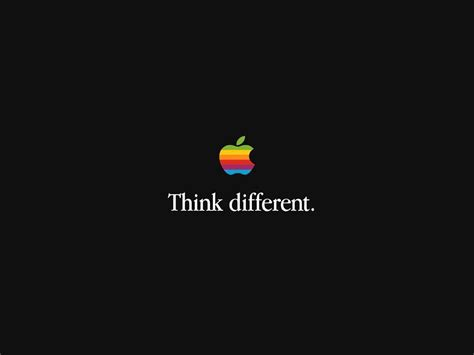 wallpaper apple think different think different wallpapers wallpaper cave
