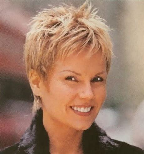 short hairstyles for real women over 40 short layered haircuts for women over 40