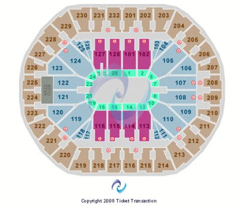 matthew arena seating pbr oracle arena pbr professional bull riders seating chart