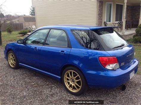 Subaru Cars And Dream Cars On Pinterest