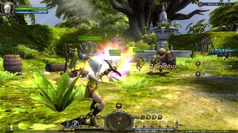 dragon nest dragon nest screenshots