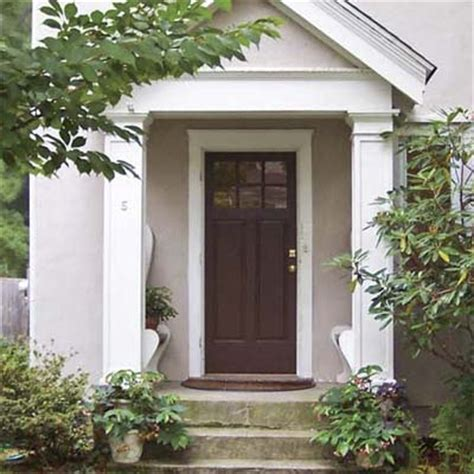 exterior entryway designs quot platform quot in front of house entrance wordreference forums