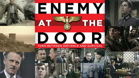 Enemy At The Door by Enemy At The Door Serie Tv 1973 1980
