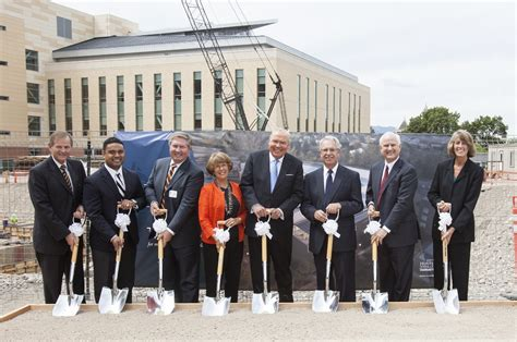 Mba Utah State by Huntsman School Of Business Breaks Ground For New 42