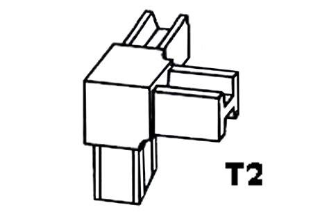 Cable Inox 2374 by Raccord Plastique Pour Carre N 176 2 Achat En Ligne Ou