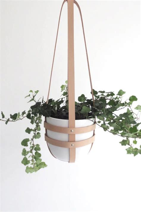 Modern Hanging Planter by 168 Best Images About Pottery Inspo On