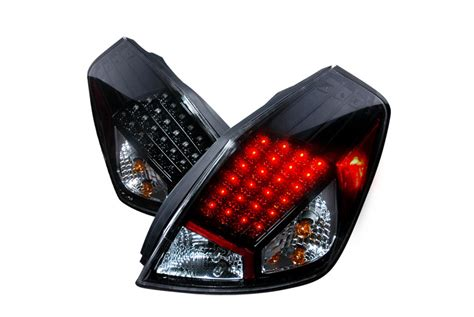 2009 nissan altima brake light 2009 nissan altima custom tail lights 2009 nissan altima