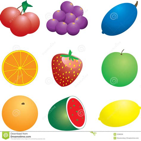fruit n veg diet fruit n veg stock vector image of dessert frame fresh