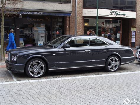 bentley brooklands 2013 bentley brooklands 2008 12 august 2013 autogespot