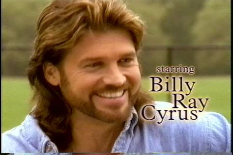 Billy Cyrus Hairstyle by Mullet Haircut And Hair Style How To S Hair