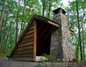 Shelter Cabin how to build your cabin in the woods by j wayne