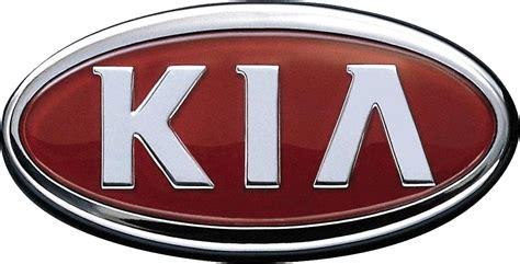 kia logo transparent background kia logo png