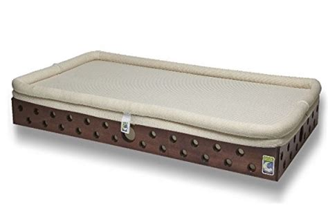 Safest Crib Mattresses Secure Beginnings Mattresses Are Breathable Safest For Baby