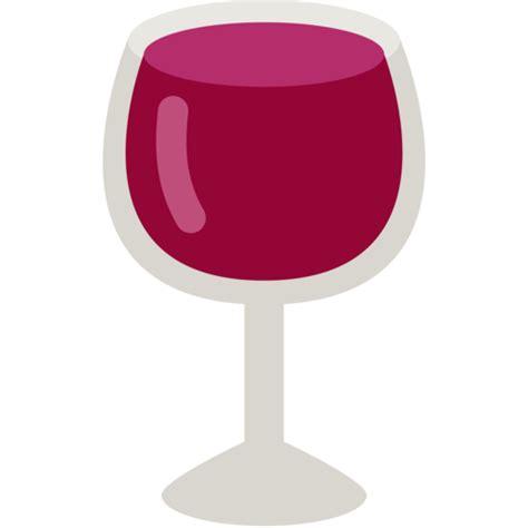 wine emoji copa de vino emoji
