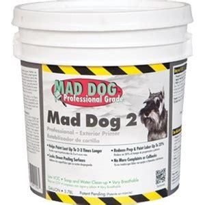 mad primer mad 2 professional grade exterior primer mdp2