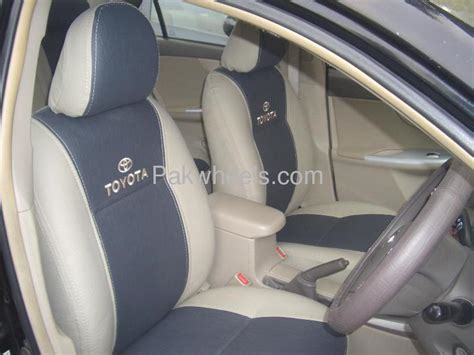 Seat Covers For Toyota Corolla Toyota Corolla Car Seat Cover For Sale For Sale In