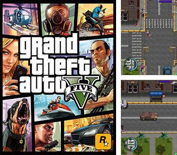 gta 5 mod game java adventure mobile games free download