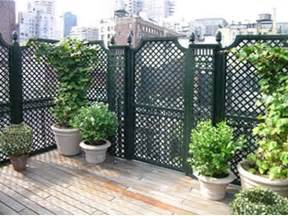 trellis privacy fence ideas outdoor wood privacy trellis home fencing and gates