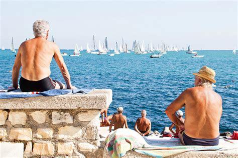 soggiorni marini per anziani quelle location de vacances choisir pour une personne 226 g 233 e