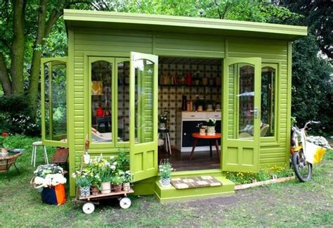 backyard tiny house retreat tiny house pins