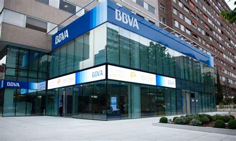 bbva bank bbva creating the branch of the future