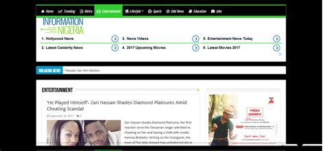 top news sites archives xadeecom top website lists list of top 20 most visited websites in nigeria and top