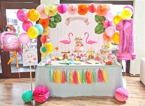 sweetlooking at home kids party ideas birthday cool decorations kara s party ideas spring flamingo birthday party kara s