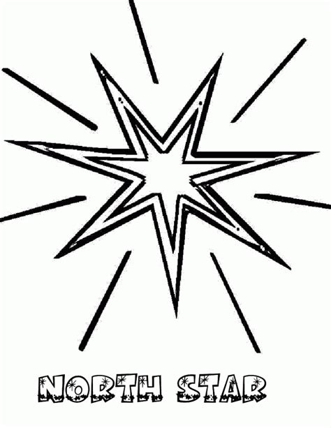 free printable nativity star free printable star coloring pages for kids