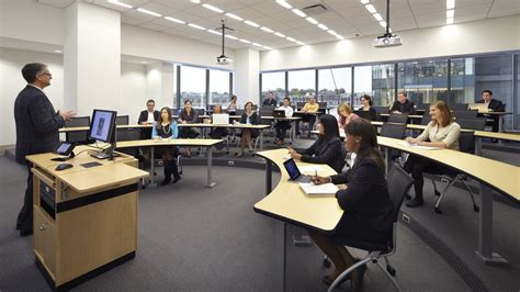 School Of Commerce Mba by Jhu Carey School Of Business Ayers Gross
