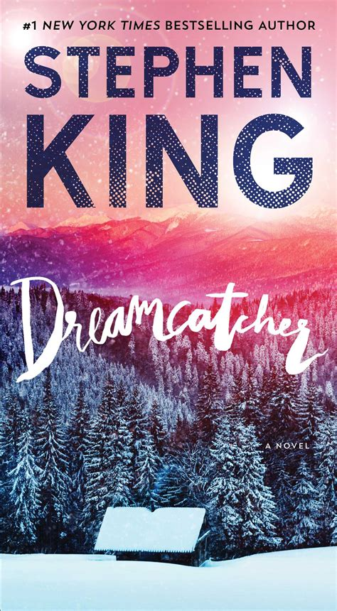 dreamcatcher a novel books dreamcatcher book by stephen king official publisher