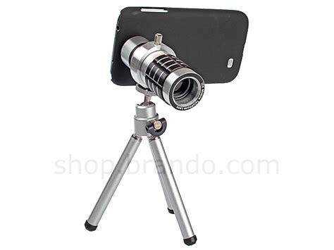 Tripod Samsung Galaxy professional samsung galaxy s4 12x zoom telescope with tripod stand