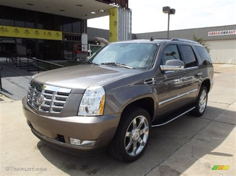 2013 mocha steel metallic cadillac escalade luxury 69619568 gtcarlot car color galleries