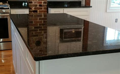 steel gray granite countertops with white cabinets countertops and kitchen cabinets in boston and marshfield
