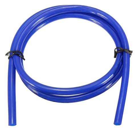 gelang blue goldsand 8 mm 1 1m motorcycle fuel hose petrol pipe line 5mm i d 8mm