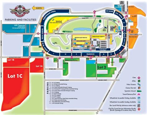 texas motor speedway parking map texas motor speedway map swimnova