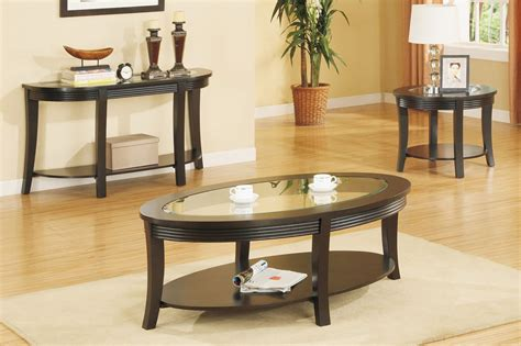 Brown Glass Coffee Table Poundex F6102 Brown Glass Coffee Table A Sofa Furniture Outlet Los Angeles Ca