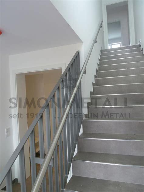Treppengeländer Innen by Treppengel 228 Nder Innen Simonmetall Gmbh Co Kg In